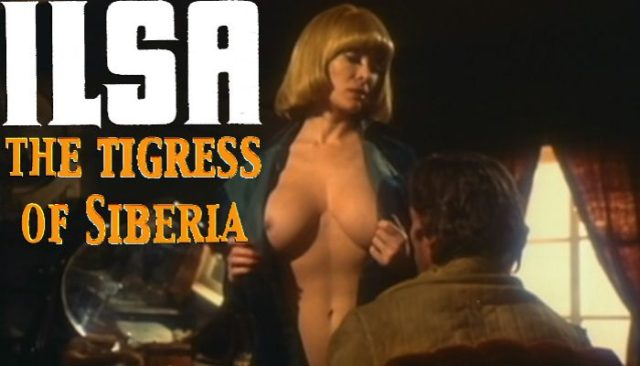 Ilsa, the Tigress of Siberia (1977) watch online