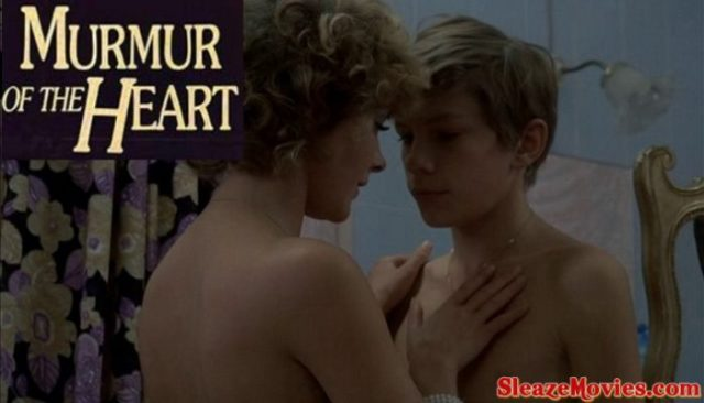 Murmur of the Heart (1971) watch incest movie