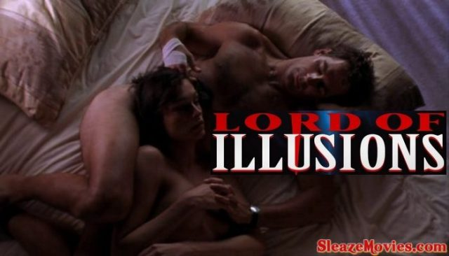 Lord of Illusions (1995) watch online