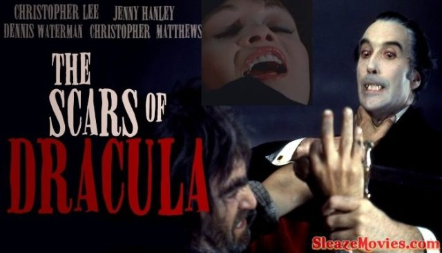 Scars of Dracula (1970) watch online