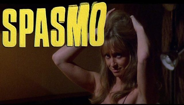 Spasmo (1974) watch UNCUT