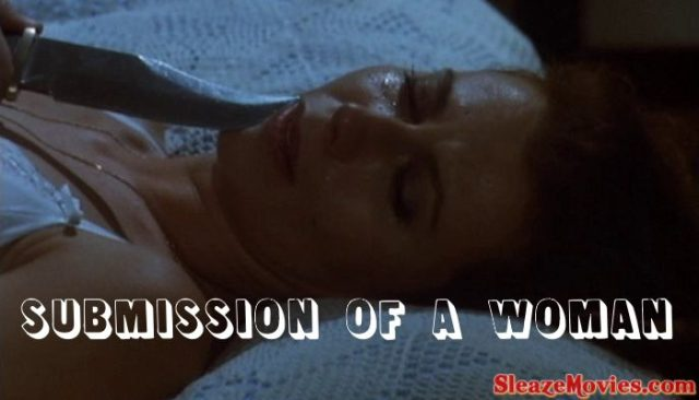 Submission of a Woman (1992) watch online