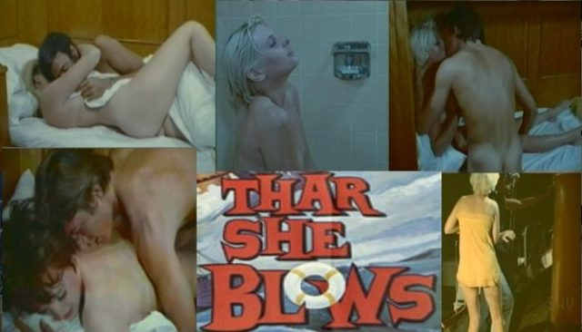 Thar She Blows! (1968) watch UNCUT