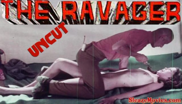 The Ravager (1970) watch uncut