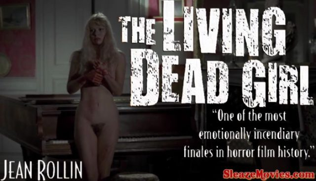 The Living Dead Girl (1982) watch uncut