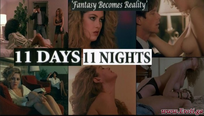 11 Days, 11 Nights (1987) watch online