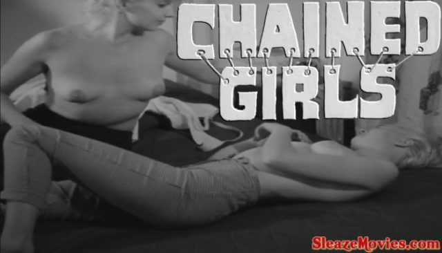 Chained Girls (1965) watch online