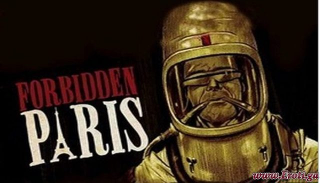 Forbidden Paris (1970) forgotten cult masterpiece watch online