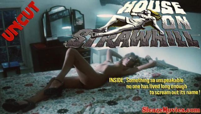 House on Straw Hill (1976) watch uncut
