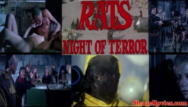 Rats Night of Terror (1984) watch online UNCUT