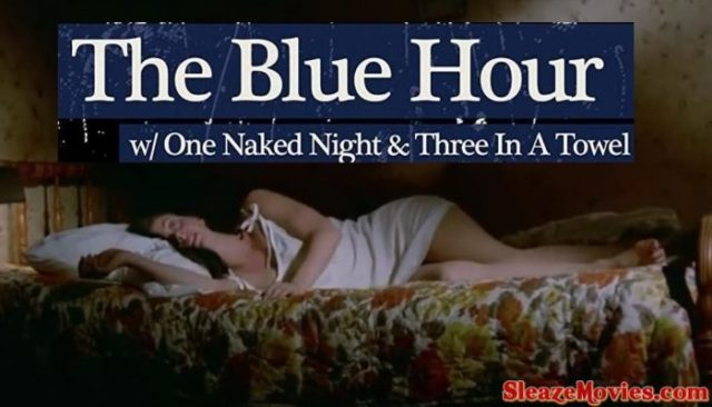 The Blue Hour (1971) watch online