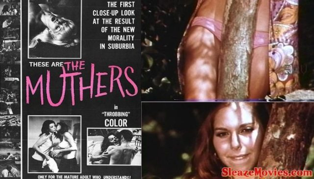 The Muthers (1968) watch online