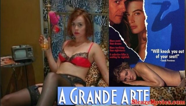 A Grande Arte aka High Art (1991) watch online