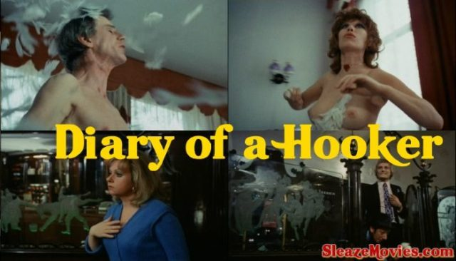 Diary of a Hooker (1971) watch online