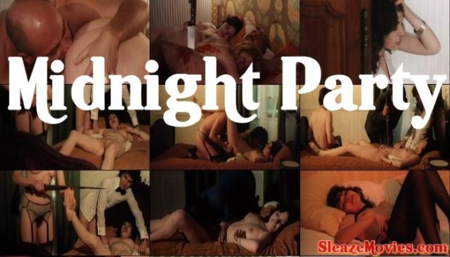 Midnight Party (1976) watch online Jess Franco