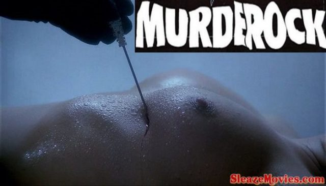Murder-Rock: Dancing Death (1984) watch online