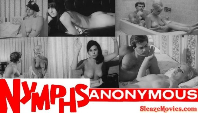 Nymphs Anonymous (1968) watch online vintage erotica