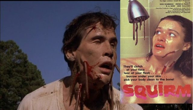 Squirm (1976) watch online