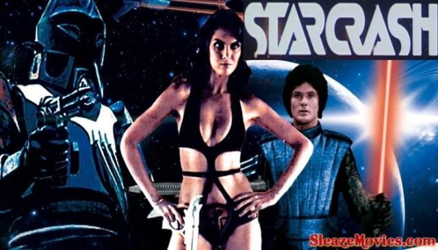 Starcrash (1978) watch online