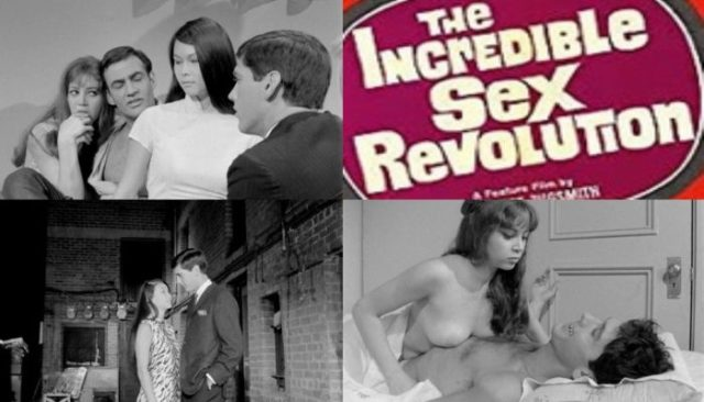 The Incredible Sex Revolution (1965) watch online