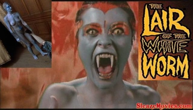 The Lair of the White Worm (1988) watch online