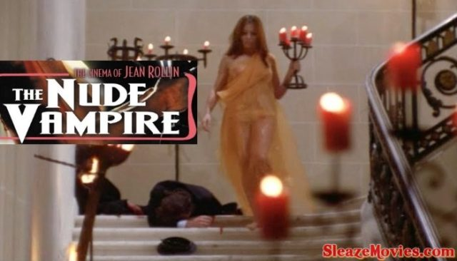 The Nude Vampire (1970) watch online