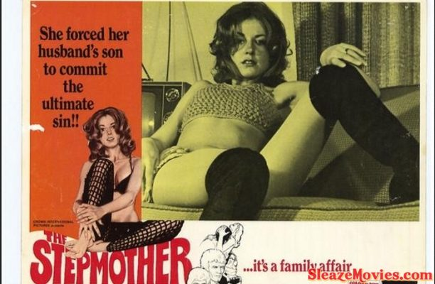 The Stepmother (1972) watch uncut