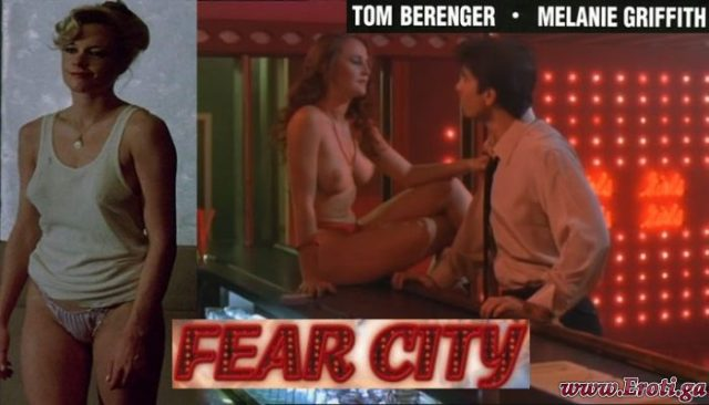 Fear City (1984) watch UNCUT