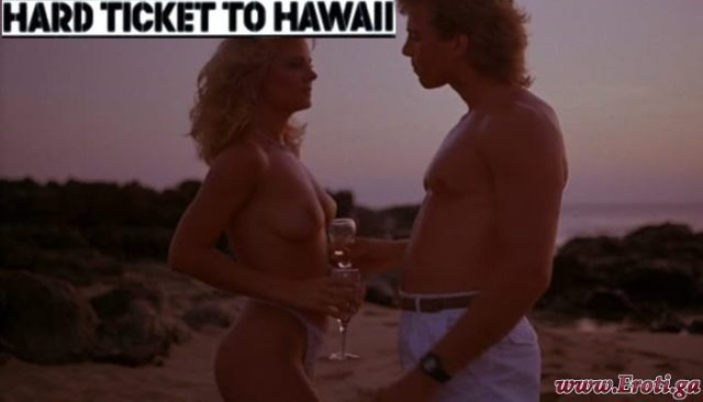 Hard Ticket to Hawaii (1987) watch online