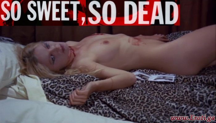 So Sweet, So Dead (1972) watch online