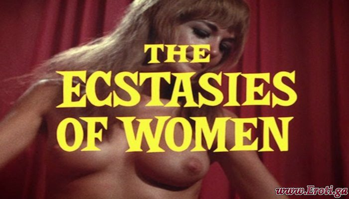 The Ecstasies of Women (1969) watch online