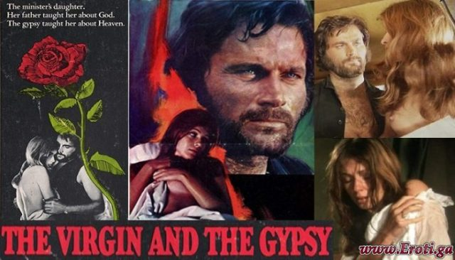 The Virgin and the Gypsy (1970) watch online