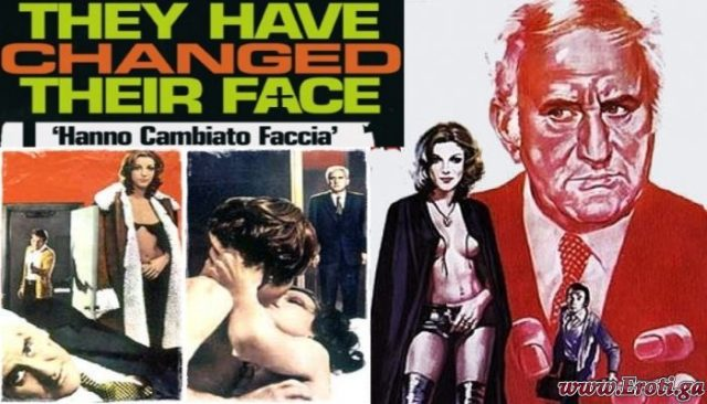 They Have Changed Their Face (1971) watch online