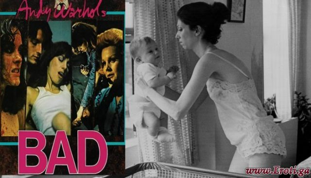 Andy Warhol's Bad (1977) UNCUT watch online