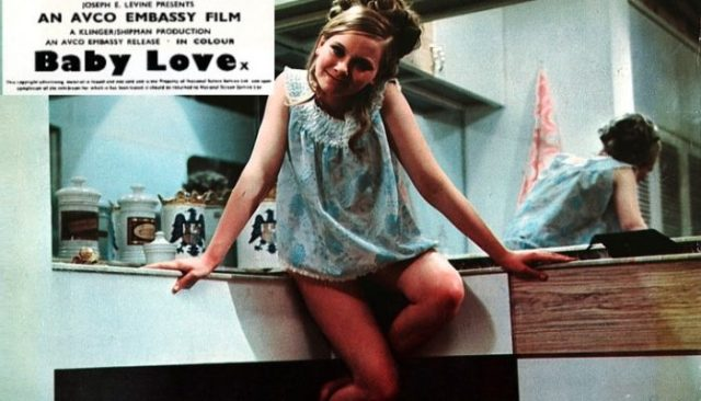 Baby Love (1968) watch online