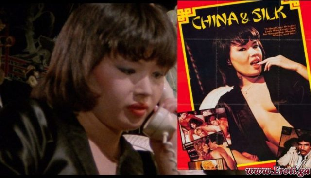 China and Silk (1984) watch online