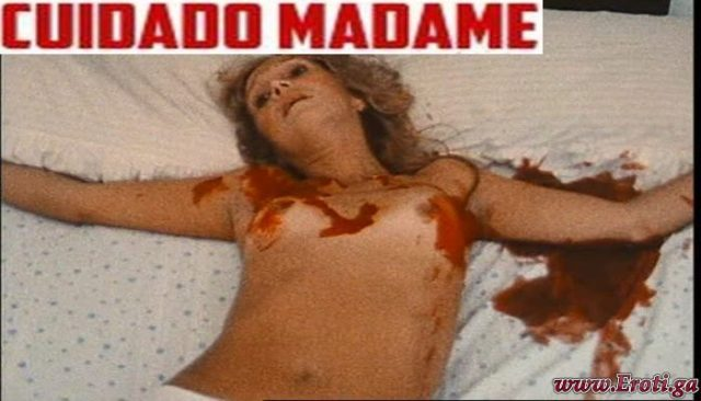 WatchOut Madame aka Cuidado Madame (1970) watch online