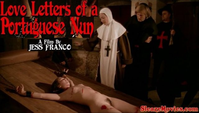 Love Letters of a Portuguese Nun (1971) watch uncut