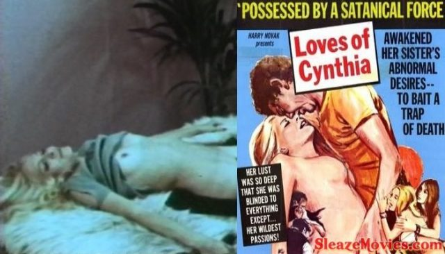 Loves of Cynthia (1972) watch online