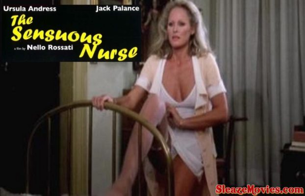 The Sensuous Nurse (1975) watch UnRated
