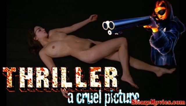 Thriller A Cruel Picture (1973) watch UNCUT