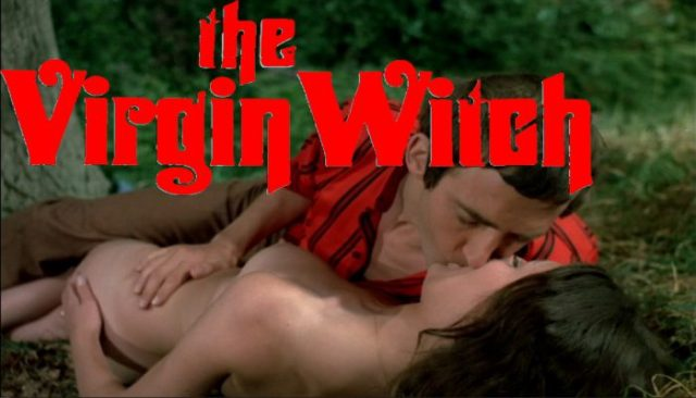 Virgin Witch (1972) watch UNCUT