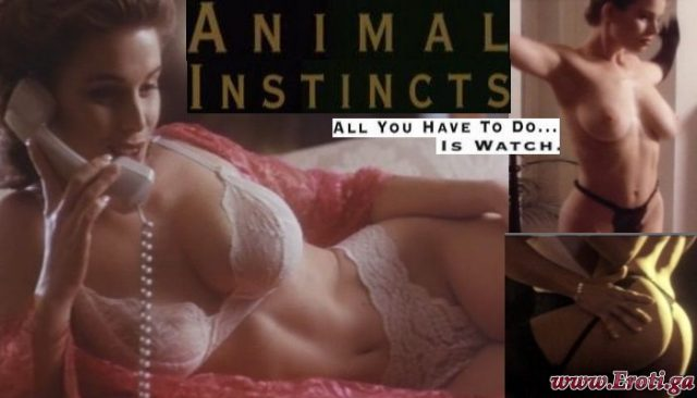Animal Instincts (1992) watch UNCUT