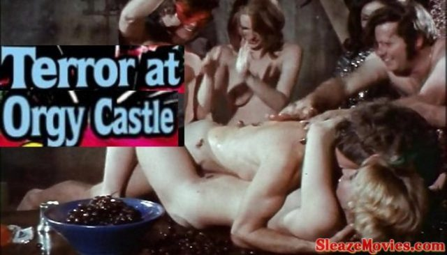 Terror at Orgy Castle (1972) watch UNCUT