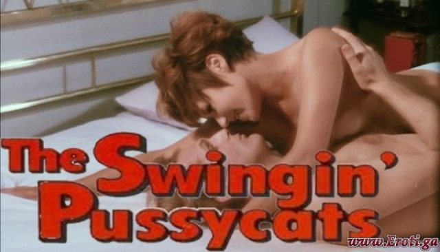 The Swingin' Pussycats (1969) watch online