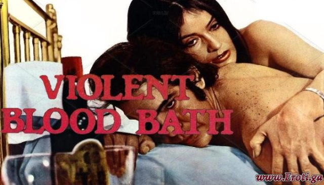 Violent Blood Bath (1973) watch online