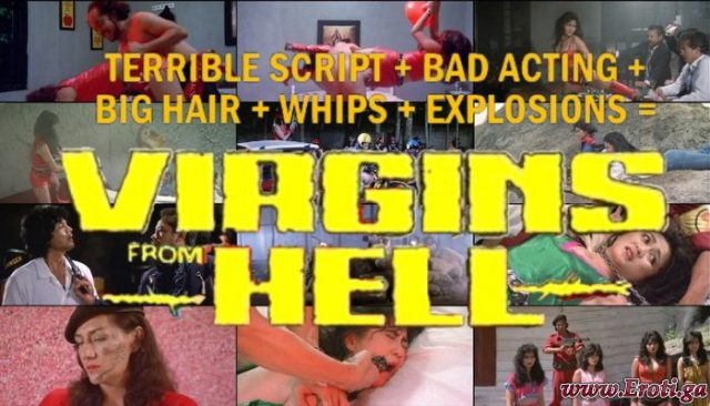 Virgins From Hell (1987) watch online