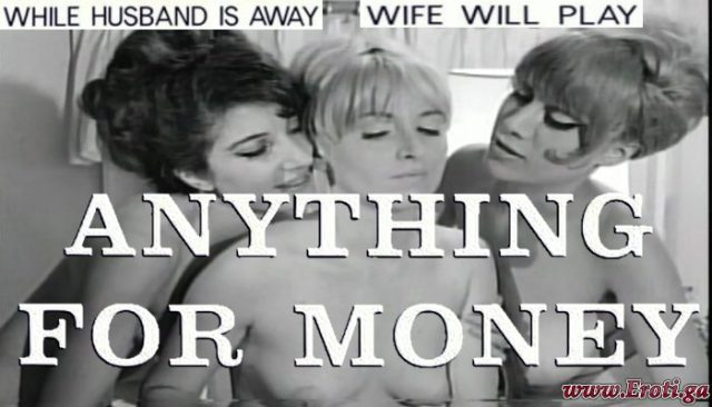 Anything for Money (1967) watch online