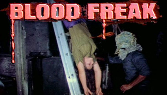 Blood Freak (1972) watch uncut