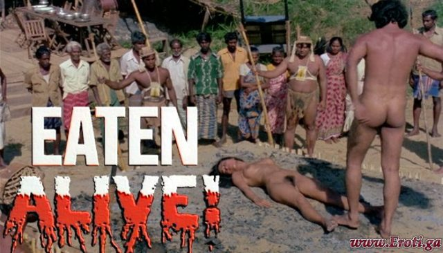 Eaten Alive (1980) watch uncut